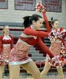CIAC Cheer and Dance; Wolcott High - Photo # . (92)