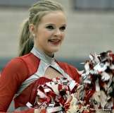 CIAC Cheer and Dance; Wolcott High - Photo # . (98)