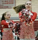 CIAC Cheer and Dance; Wolcott High - Photo # . (99)