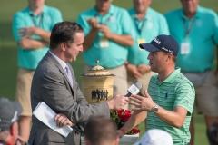 Gallery PGA - Bridgestone Invitational - Round 4