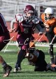 Pop Warner Football - Div III 12U N.E. Regional Championship - Naugatuck CT 28 vs. Springfield MA 0 (15)
