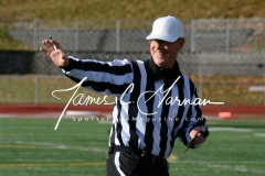 Pop Warner Football - Div III 12U N.E. Regional Championship - Naugatuck CT 28 vs. Springfield MA 0 (18)
