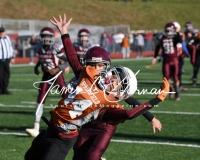 Pop Warner Football - Div III 12U N.E. Regional Championship - Naugatuck CT 28 vs. Springfield MA 0 (39)