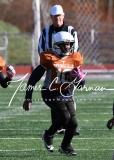 Pop Warner Football - Div III 12U N.E. Regional Championship - Naugatuck CT 28 vs. Springfield MA 0 (46)