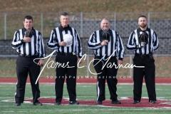 Pop Warner Football - Div III 12U N.E. Regional Championship - Naugatuck CT 28 vs. Springfield MA 0 (5)