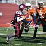 Pop Warner Football - Div III 12U N.E. Regional Championship - Naugatuck CT 28 vs. Springfield MA 0 (56)