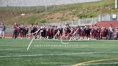 Pop Warner Football - Div III 12U N.E. Regional Championship - Naugatuck CT 28 vs. Springfield MA 0 (6)