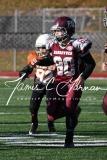 Pop Warner Football - Div III 12U N.E. Regional Championship - Naugatuck CT 28 vs. Springfield MA 0 (61)