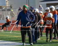Pop Warner Football - Div III 12U N.E. Regional Championship - Naugatuck CT 28 vs. Springfield MA 0 (63)