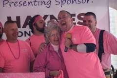 Pounding the Pavement for Pink 5K - Awards (10)