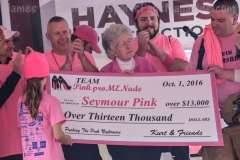 Pounding the Pavement for Pink 5K - Awards (13)