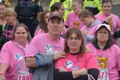 Pounding the Pavement for Pink 5K - Awards (18)