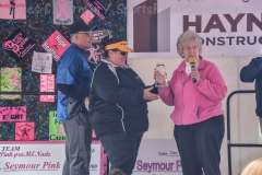 Pounding the Pavement for Pink 5K - Awards (42)