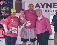 Pounding the Pavement for Pink 5K - Awards (48)