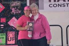 Pounding the Pavement for Pink 5K - Awards (50)