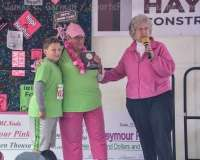 Pounding the Pavement for Pink 5K - Awards (51)