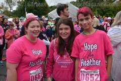 Pounding the Pavement for Pink 5K - Awards (52)