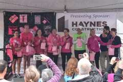 Pounding the Pavement for Pink 5K - Awards (59)