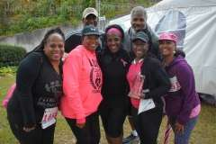 Pounding the Pavement for Pink 5K - Awards (61)