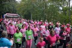 Pounding the Pavement for Pink 5K - Race (Part 1) (12)