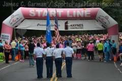 Pounding the Pavement for Pink 5K - Race (Part 1) (3)