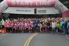 Pounding the Pavement for Pink 5K - Race (Part 1) (8)