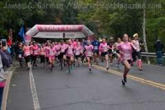 Pounding the Pavement for Pink 5K - Race (Part 1) (9)