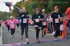Pounding the Pavement for Pink 5K - Race (Part 2) (10)