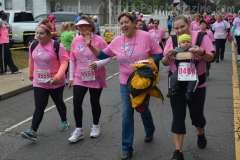 Pounding the Pavement for Pink 5K - Race (Part 3) (12)