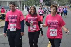 Pounding the Pavement for Pink 5K - Race (Part 3) (14)