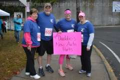 Pounding the Pavement for Pink 5K- Team Photos (13)