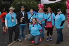 Pounding the Pavement for Pink 5K- Team Photos (17)