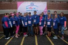 Pounding the Pavement for Pink 5K- Team Photos (47)
