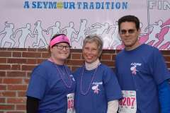 Pounding the Pavement for Pink 5K- Team Photos (48)