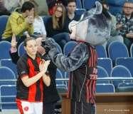 Sparta&K vs Dynamo Novosibirsk. (2)
