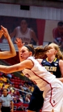 NCAA Women's Basketball: Senior Salute: Shelby Merder of Ball State