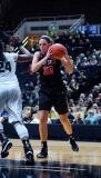 NCAA Women's Basketball: Senior Salute: Shelby Merder of Ball State
