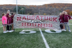 Southern CT Pop Warner Div III U12 Football Semi-Finals Naugatuck 33 vs Newington 0; Photo (1)