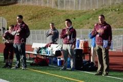 Southern CT Pop Warner Div III U12 Football Semi-Finals Naugatuck 33 vs Newington 0; Photo (15)
