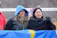 Southern CT Pop Warner Div III U12 Football Semi-Finals Naugatuck 33 vs Newington 0; Photo (3)