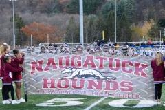 Southern CT Pop Warner Div III U12 Football Semi-Finals Naugatuck 33 vs Newington 0; Photo (4)