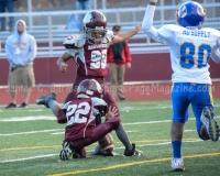 Southern CT Pop Warner Div III U12 Football Semi-Finals Naugatuck 33 vs Newington 0; Photo (46)