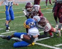 Southern CT Pop Warner Div III U12 Football Semi-Finals Naugatuck 33 vs Newington 0; Photo (48)