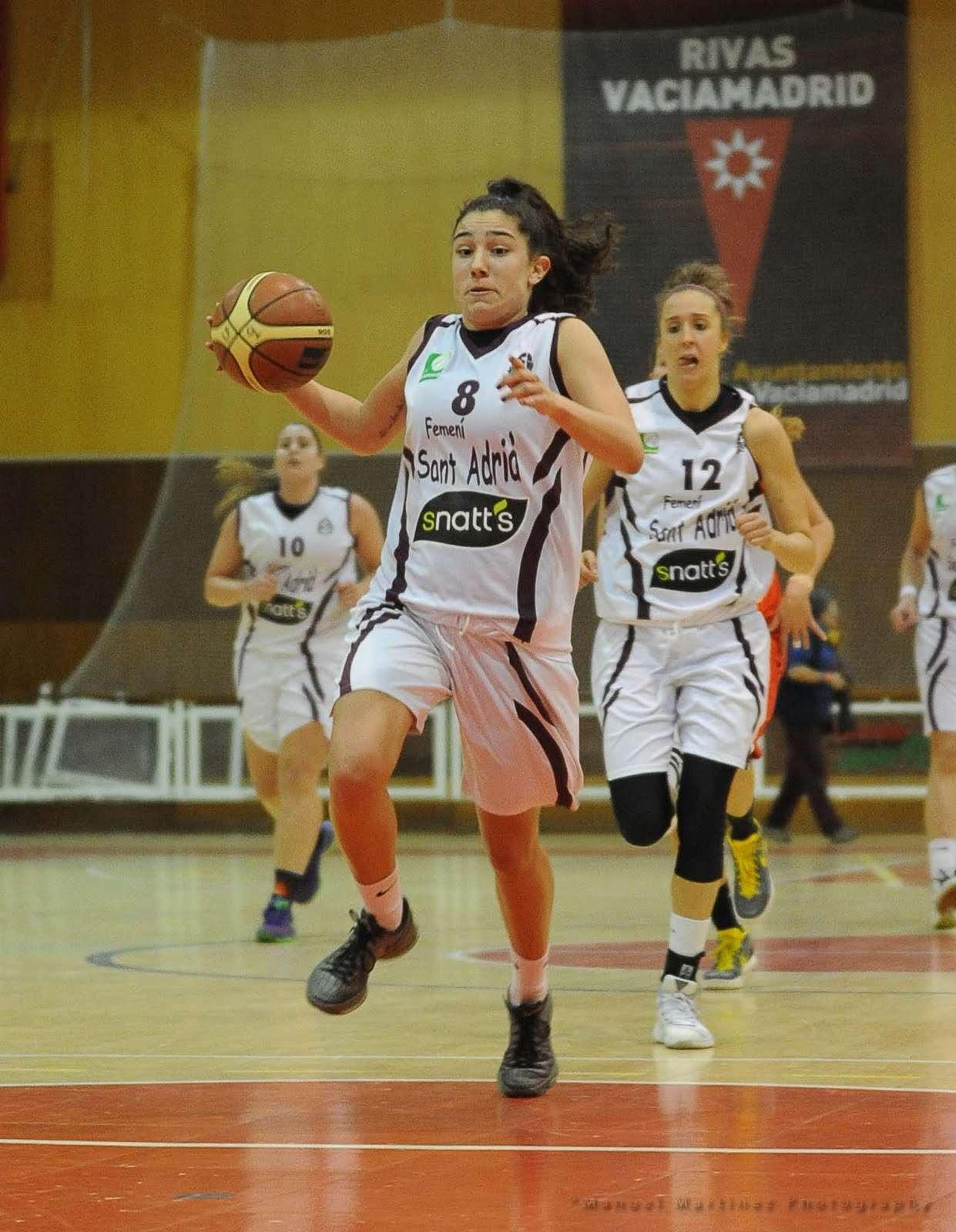 basketball spanish league