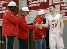 Gallery Special; Wolcott High Baseball Banner Unveil - Photo # (16)