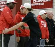 Gallery Special; Wolcott High Baseball Banner Unveil - Photo # (37)