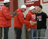 Gallery Special; Wolcott High Baseball Banner Unveil - Photo # (54)