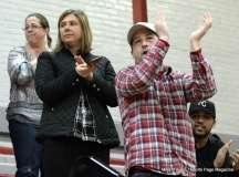 Gallery Special; Wolcott High Baseball Banner Unveil - Photo # (58)