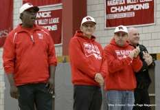 Gallery Special; Wolcott High Baseball Banner Unveil - Photo # (64)