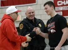 Gallery Special; Wolcott High Baseball Banner Unveil - Photo # (75)